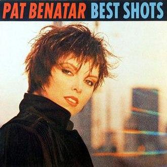 Best Shots - Image: Pat Benatar best shots
