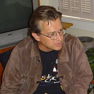 Phil Cousineau American writer, academic and filmmaker