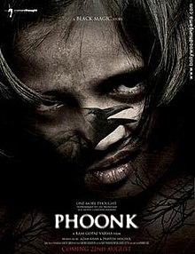Hindi Horror Movies List