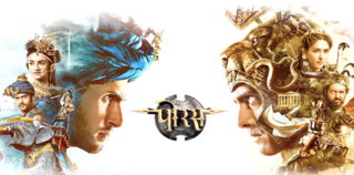 Indian television series