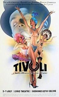 <i>Tivoli</i> (musical)