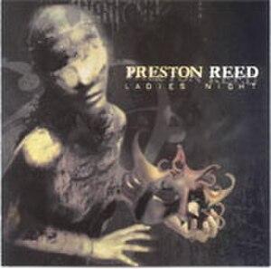 Ladies Night (Preston Reed album) - Image: Preston Reed Ladies Night