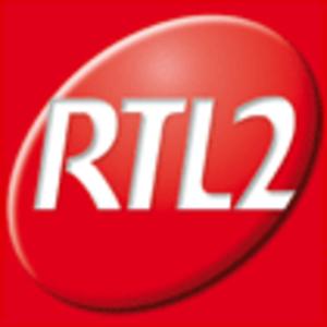 RTL2 (France) - Logo of RTL 2