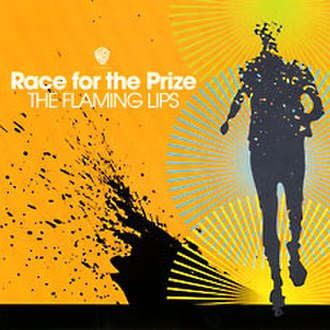 Race for the Prize - Image: Race for the Prize