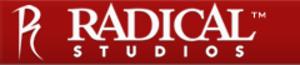 Radical Studios - Radical Comics logo