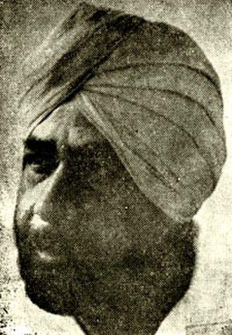 Rajinder Singh Bedi - Image: Rajinder Singh Bedi (1915 1984)
