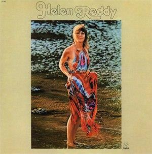 Helen Reddy (album) - Image: Reddy Helen