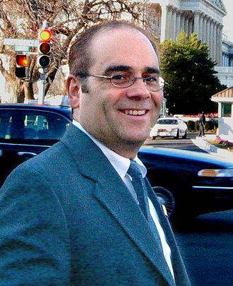 Mayor of Trenton, New Jersey - Image: Reed Gusciora in 2003