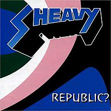 Sheavy - Republic?