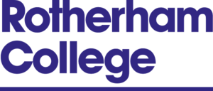 Rotherham College of Arts and Technology - Image: Rotherham College logo