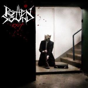 Exit (Rotten Sound album) - Image: Rotten Sound Exit