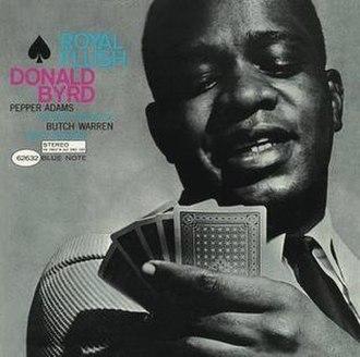 Royal Flush (album) - Image: Royal Flush (album)