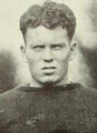Russell Daugherity - The Illio, 1927