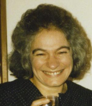 Ruth Adler - Image: Ruth Adler died 1994
