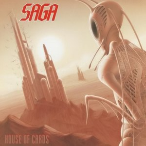 House of Cards (album) - Image: Saga house of cards