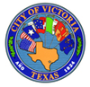 Official seal of Victoria, Texas