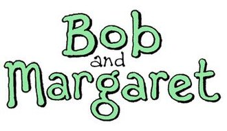 Bob and Margaret - Image: Series logo