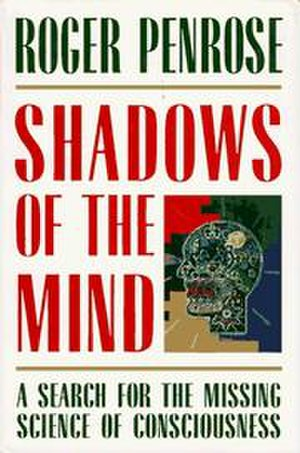 Shadows of the Mind - Image: Shadows of the Mind