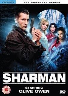 <i>Sharman</i> (TV series)