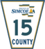 Simcoe Road 15 sign.png