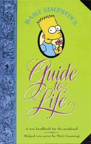 Bart Simpson's Guide to Life - Image: Simpsons GTL