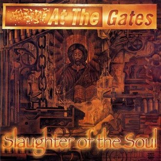 Slaughter of the Soul - Image: Slaughter of the Soul