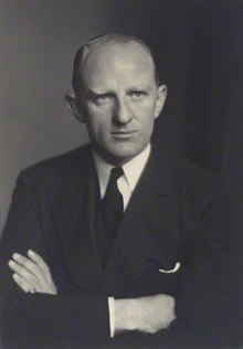 Somerset de Chair in 1947.jpg