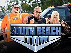 South Beach Tow Wikipedia