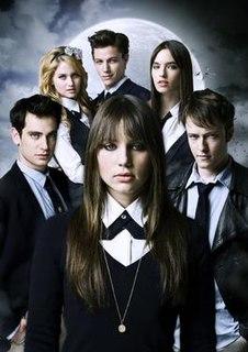 <i>Split</i> (TV series) TV series