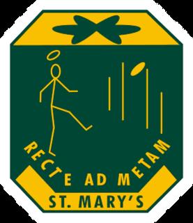 St Marys Football Club (NTFL)