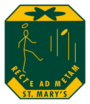 St Mary's Football Club (NTFL) - Image: St Maryslogo