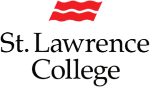 St. Lawrence College, Ontario - Image: St Laurence College logo