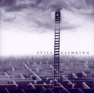 Still Climbing (Cinderella album) - Image: Stillclimbing