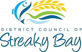 District Council of Streaky Bay - Image: Streakybaydclogo 2