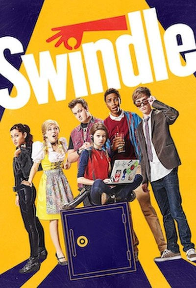 Picture of a movie: Swindle