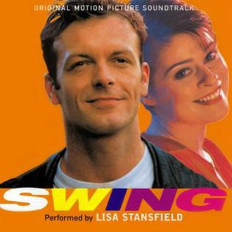 Swing: Original Motion Picture Soundtrack - Image: Swing by Lisa Stansfield