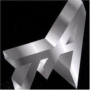 TA (album) - Image: TA album cover