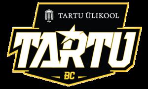 BC Tartu - Image: Tartu Logo 2016