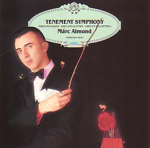 Tenement Symphony (Marc Almond album) - Image: Tenement symphony