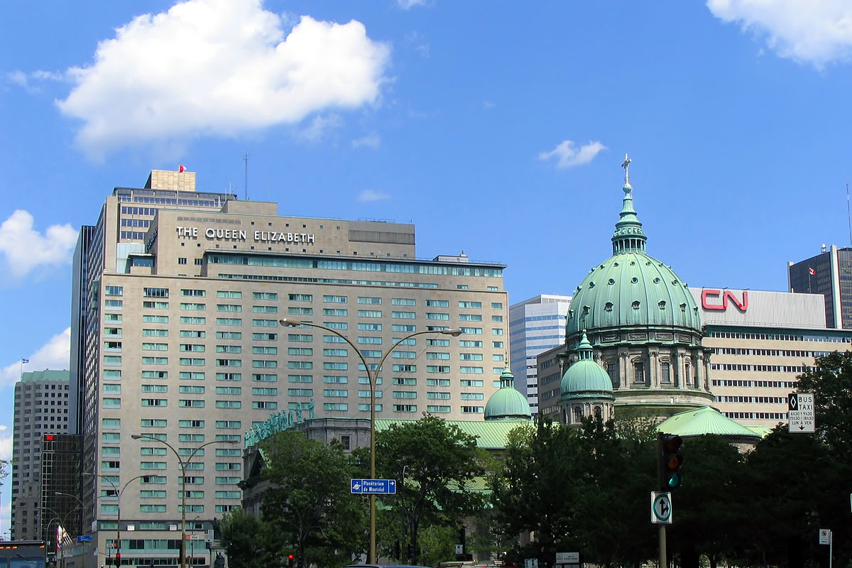 Top Boutique Hotels In Montreal