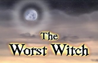The Worst Witch (1998 TV series) - Series title card