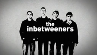 Picture of a TV show: The Inbetweeners