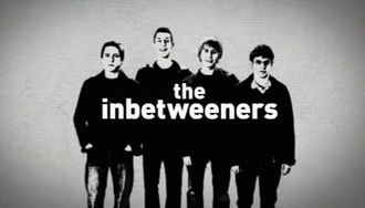 The Inbetweeners - Image: The Inbetweeners cast