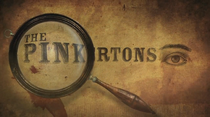 The Pinkertons - Image: The Pinkertons titlecard downsized
