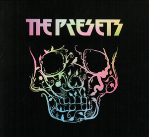 Blow Up (EP) - Image: The Presets Blow Up