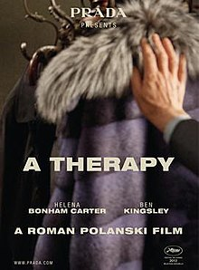The official poster for the Prada short film 'A Therapy'.jpg