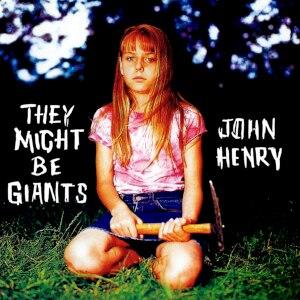 John Henry (album)
