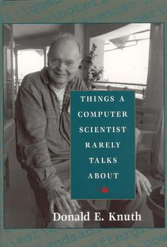 Things a Computer Scientist Rarely Talks About - Paperback edition