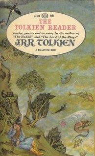 <i>The Tolkien Reader</i>