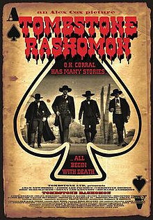 Tombstone Rashomon - W...